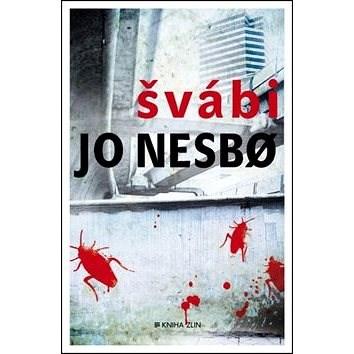 Švábi - Jo Nesbo