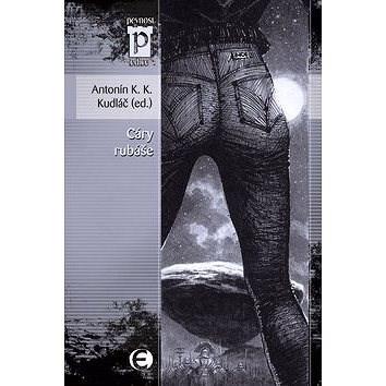Cáry rubáše - Antonín Kudláč