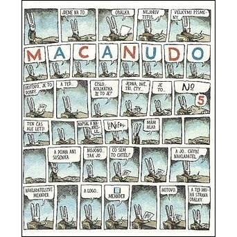 Macanudo 5 -