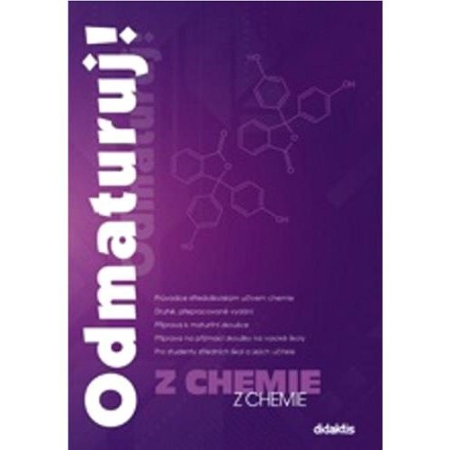 Odmaturuj! z chemie -