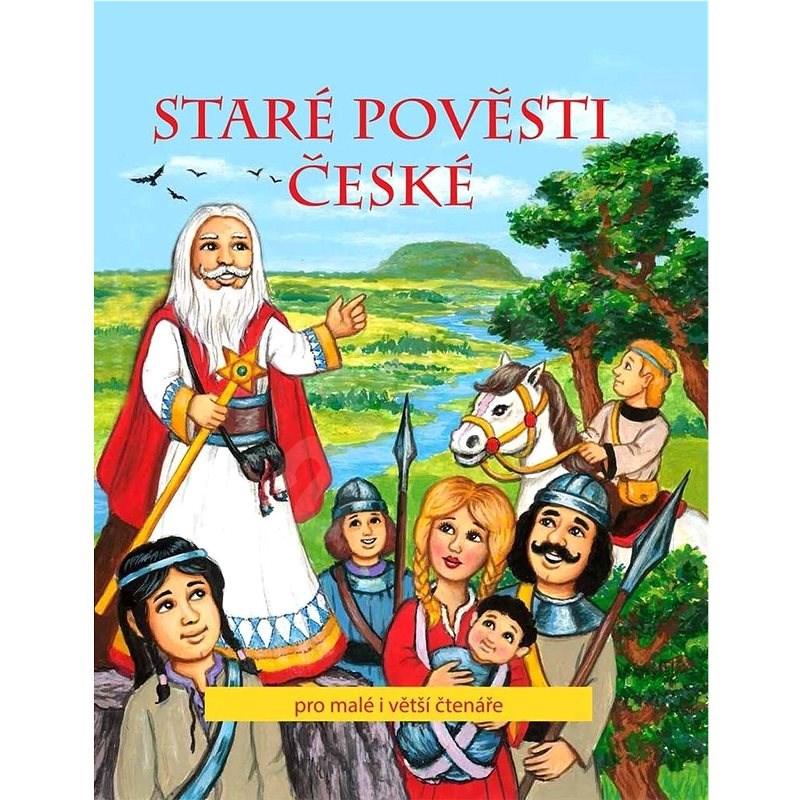Staré pověsti české -