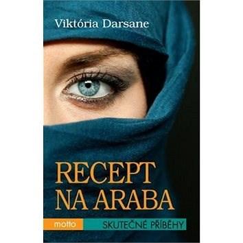 Recept na Araba: Skutečné příběhy - Viktória Darsane
