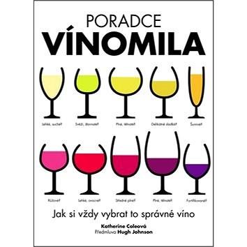 Poradce vínomila: Jak si vždy vybrat to správné víno - Katherine Coleová