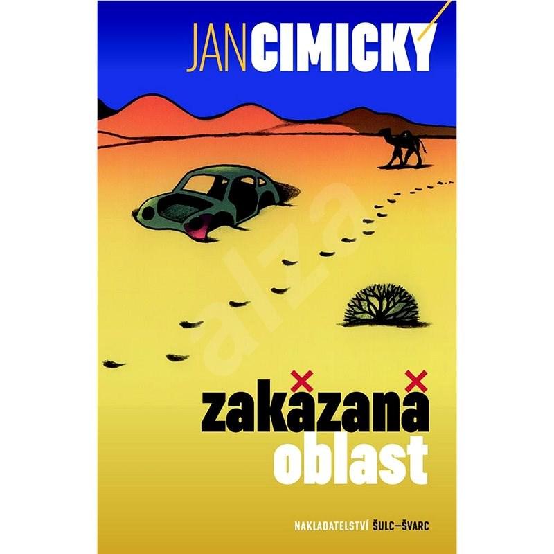 Zakázaná oblast - Jan Cimický