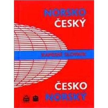 Norsko český a česko norský kapesní slovník -