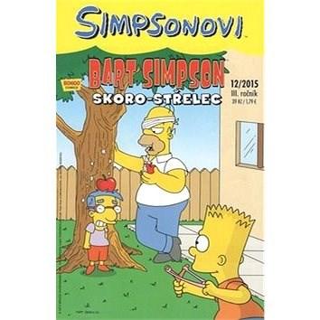Bart Simpson Skoro-střelec: 42339 -