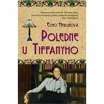 Poledne u Tiffanyho: Tajemství světoznámých Tiffanyho lamp odhaleno! - Echo Heronová