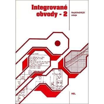 Integrované obvody 2: Nejdůležitější údaje -