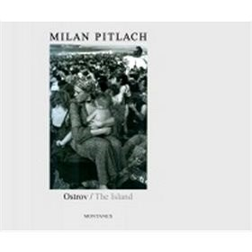 Kniha Ostrov/The Island - Milan Pitlach