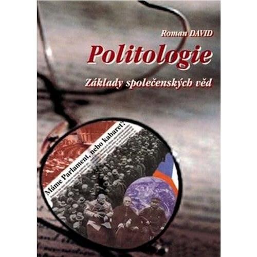 Kniha Politologie: Základy společenských věd -