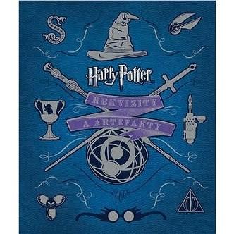 Harry Potter Rekvizity a artefakty - Jody Revensonová