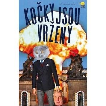 Kočky jsou vrženy - Jakub Horák