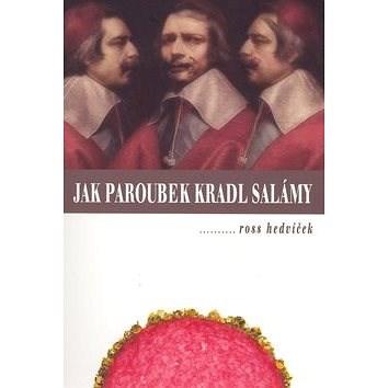 Jak Paroubek kradl salámy -