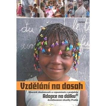 Vzdělání na dosah: Adopce na dálku -
