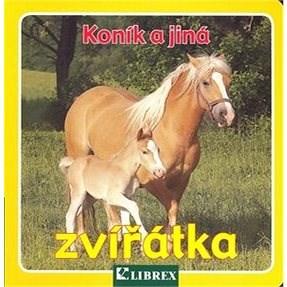 Koník a jiná zvířátka -