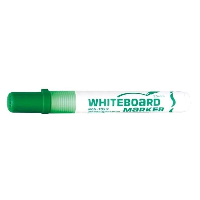 FLEXOFFICE WB2 2.5mm zelený - Popisovač