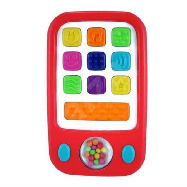 Můj telefon - Didaktická hračka