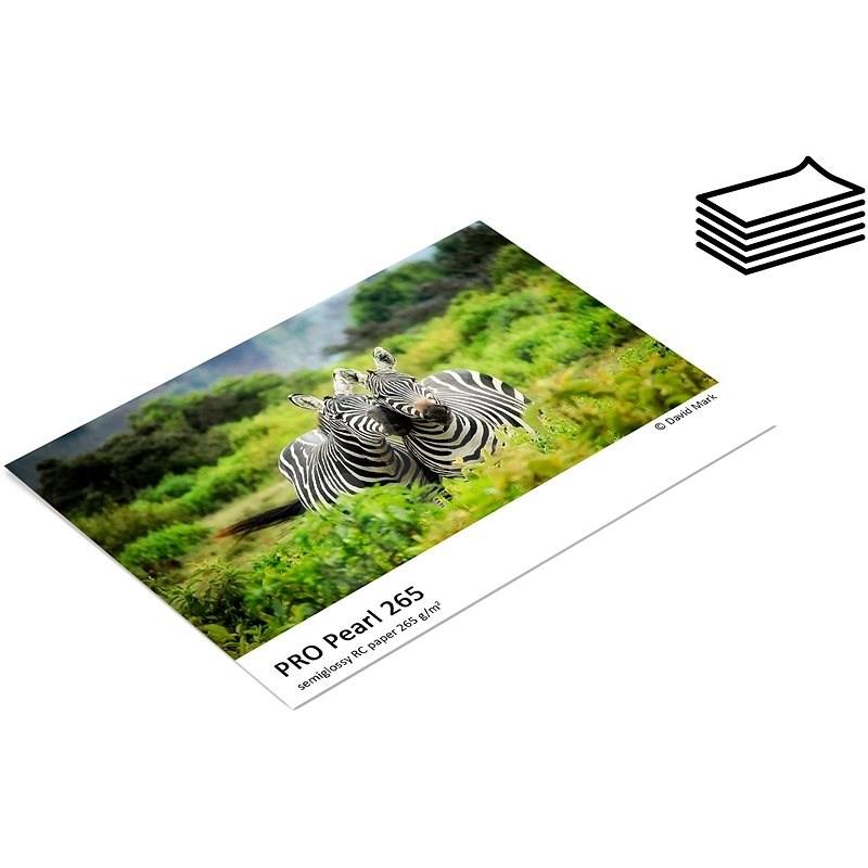 Fomei Jet Pro Pearl 265 10x15/50 - Fotopapír