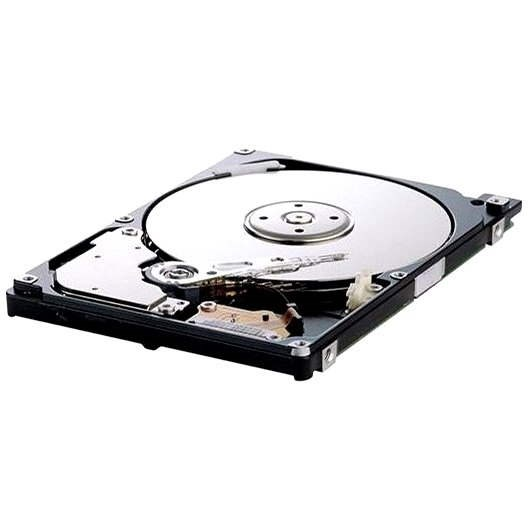 Seagate Momentus SpinPoint M8 500GB (Samsung) - Pevný disk