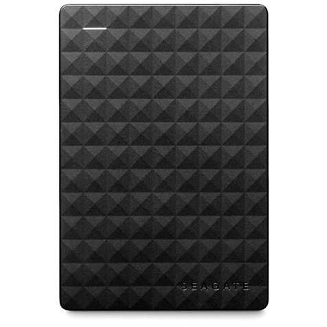 Seagate Expansion Portable 1TB - Externí disk