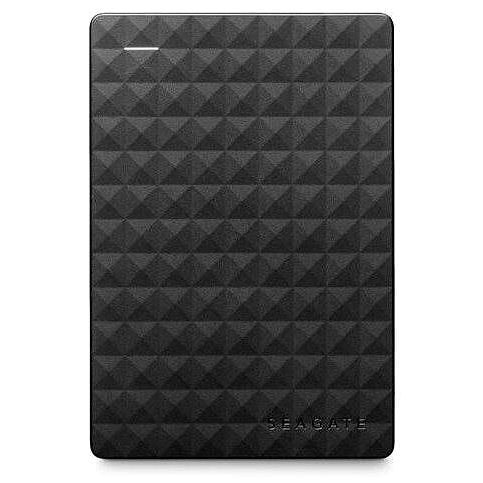 Seagate Expansion Portable 4TB - Externí disk