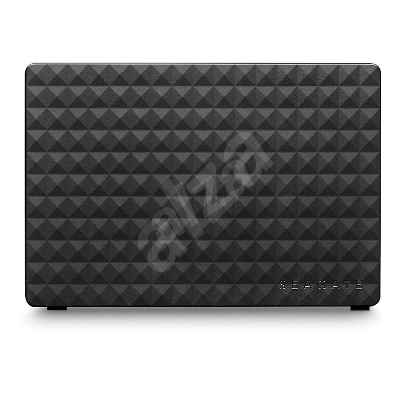 Seagate Expansion Desktop 8TB - Externí disk