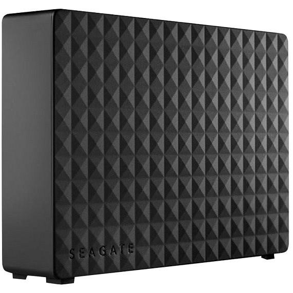 Seagate Expansion Desktop 14TB - Externí disk