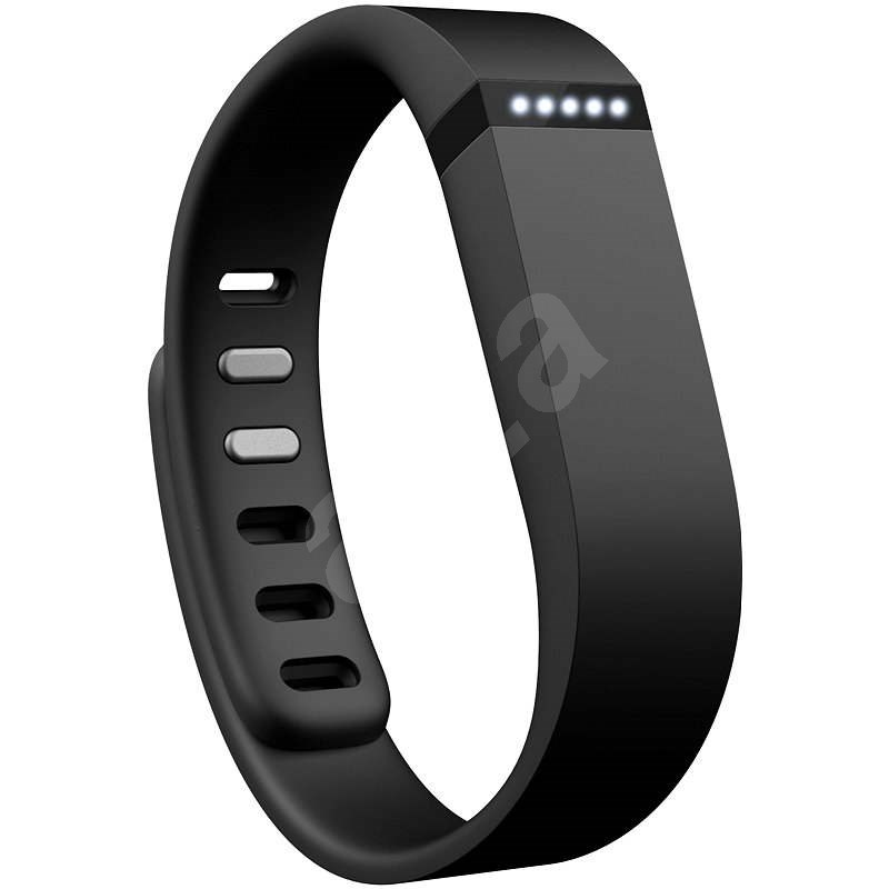 Fitbit Flex Black - Fitness náramek