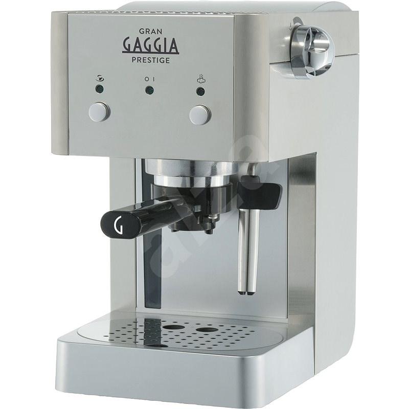 Gaggia Gran Prestige - Pákový kávovar