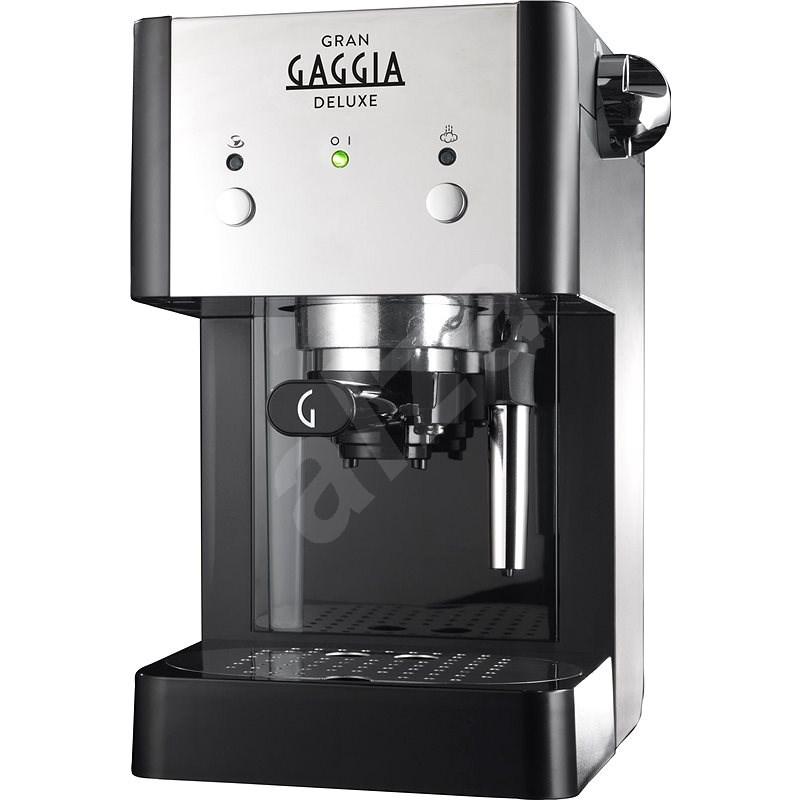 Gaggia Gran DeLuxe - Pákový kávovar