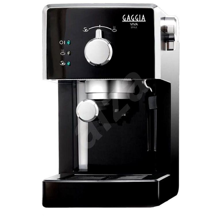 Gaggia Viva Style - Pákový kávovar