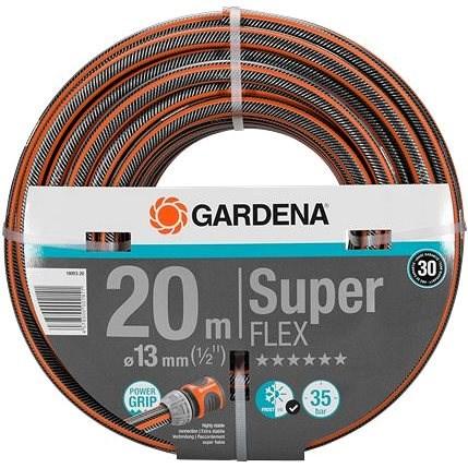 "Gardena Hadice SuperFlex Premium13mm (1/2"") 20m - Zahradní hadice"