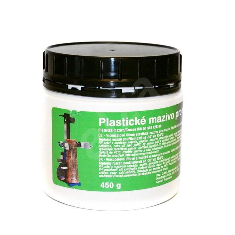 Scheppach Plastické mazivo  - Mazivo