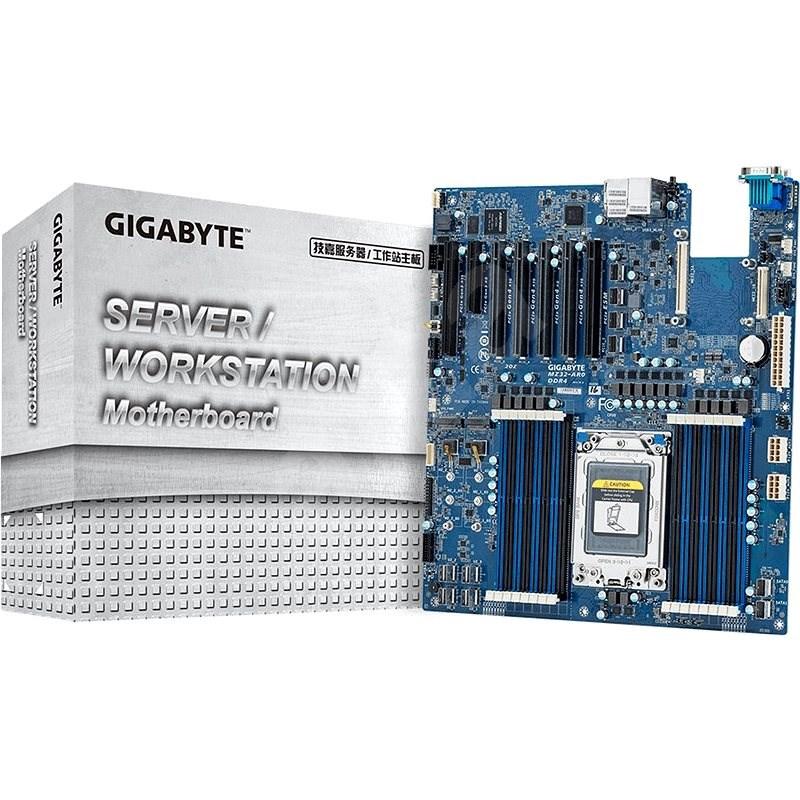 GIGABYTE MZ32-AR0 (rev. 1.0.) - Základní deska