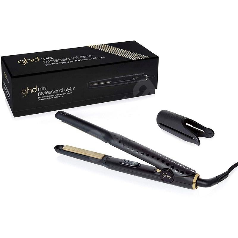 GHD Gold Mini Styler - Žehlička na vlasy