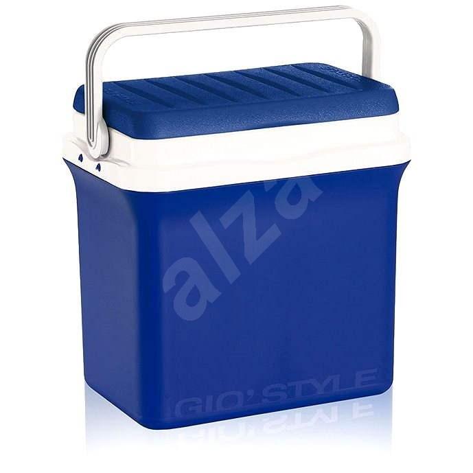 Gio Style Chladící box BRAVO 25, modrý - Chladící box