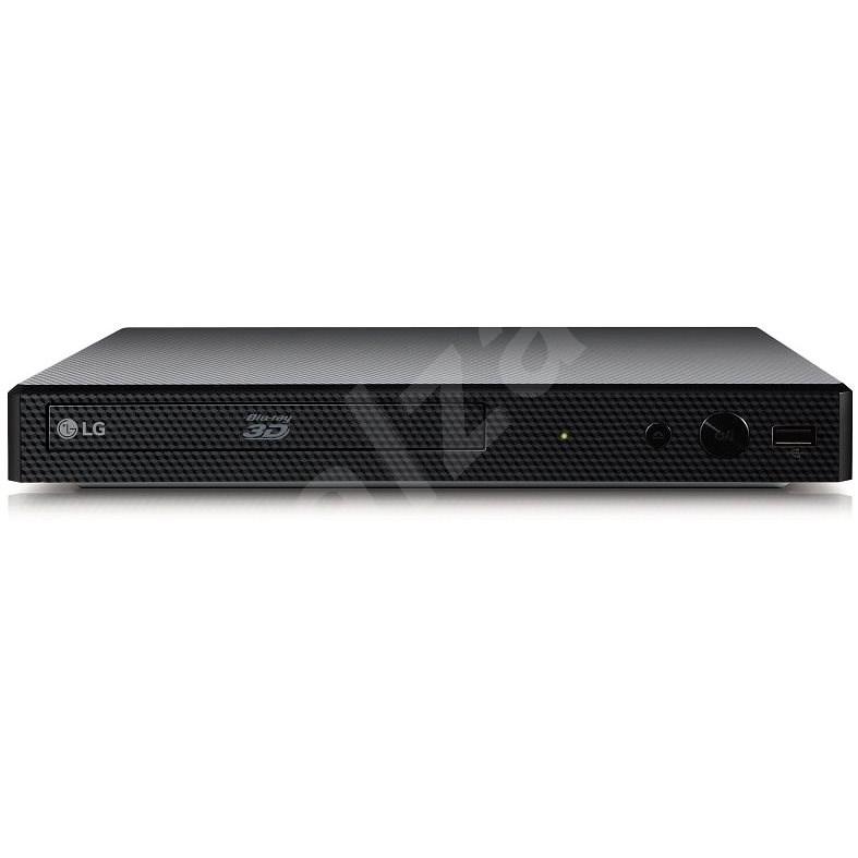 LG BP350 - Blu-Ray přehrávač