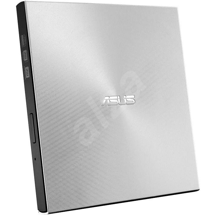 ASUS SDRW-08U9M-U USB-C stříbrná - Externí vypalovačka