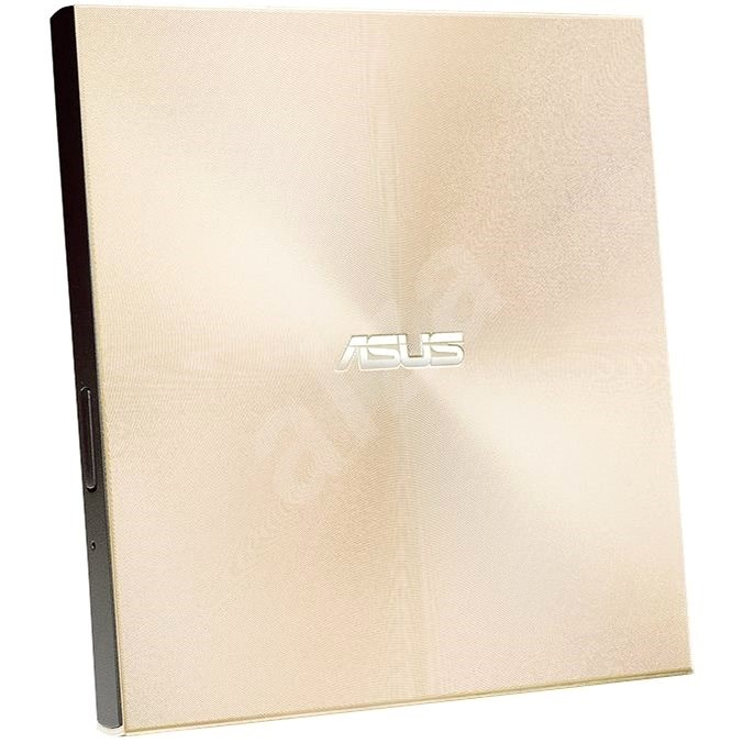 ASUS SDRW-08U9M-U USB-C zlatá - Externí vypalovačka