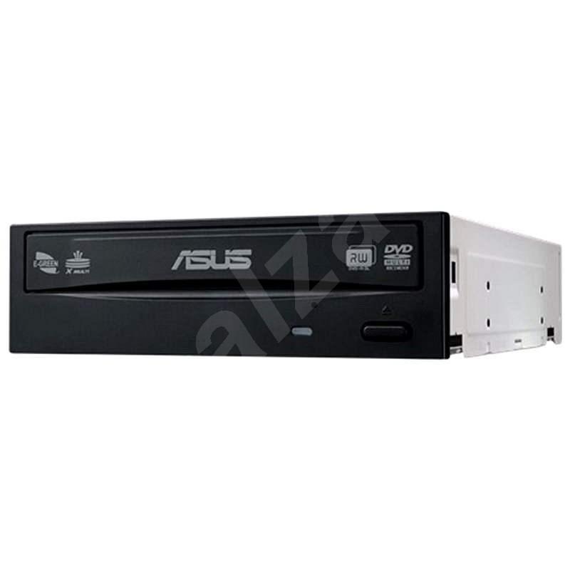 ASUS DRW-24D5MT černá bulk - DVD mechanika