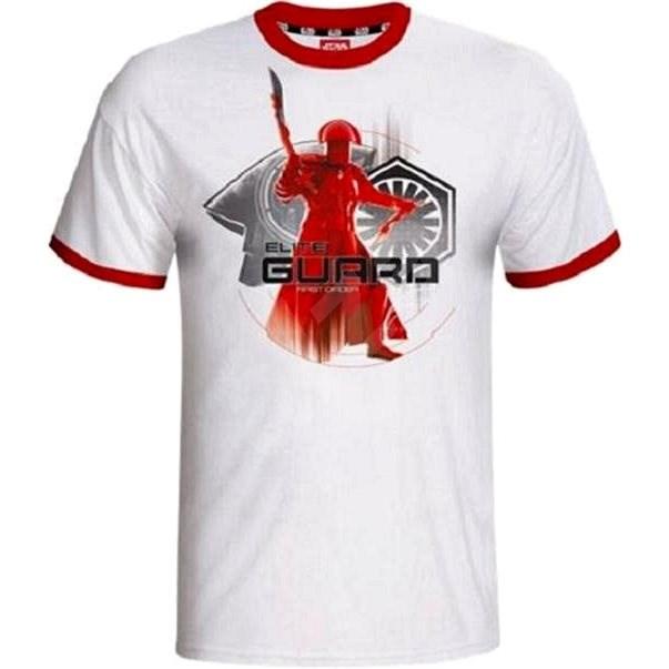 Star Wars Elite Guard T-Shirt- M - Tričko
