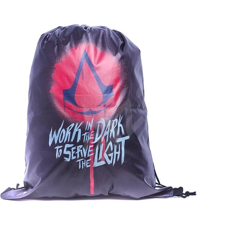 Assassins Creed Legacy Gym Bag - Batoh - Batoh
