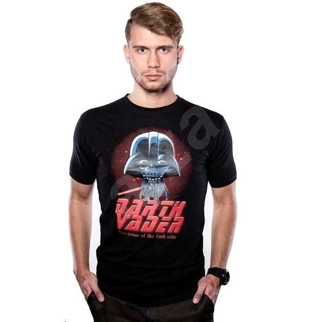 Star Wars - Pop Vader - tričko S - Tričko