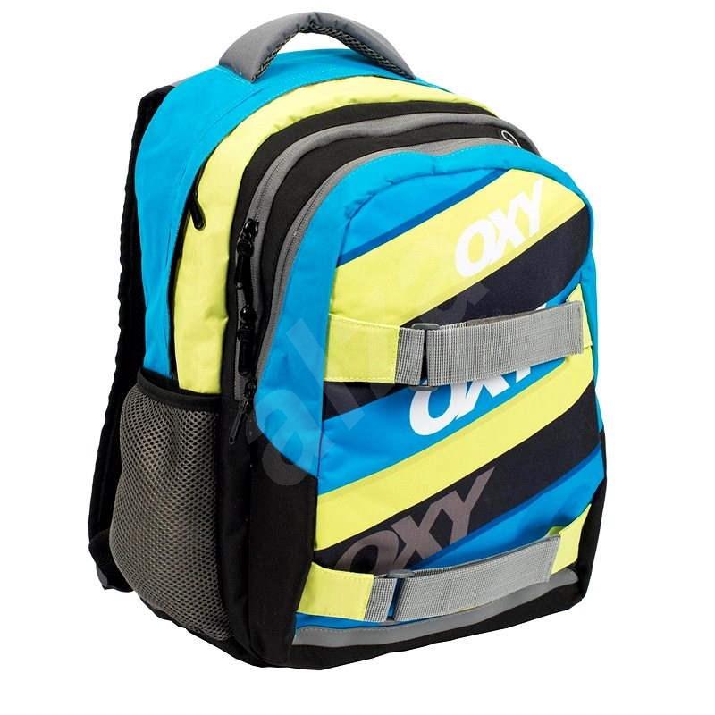 OXY One X-line - Školní batoh