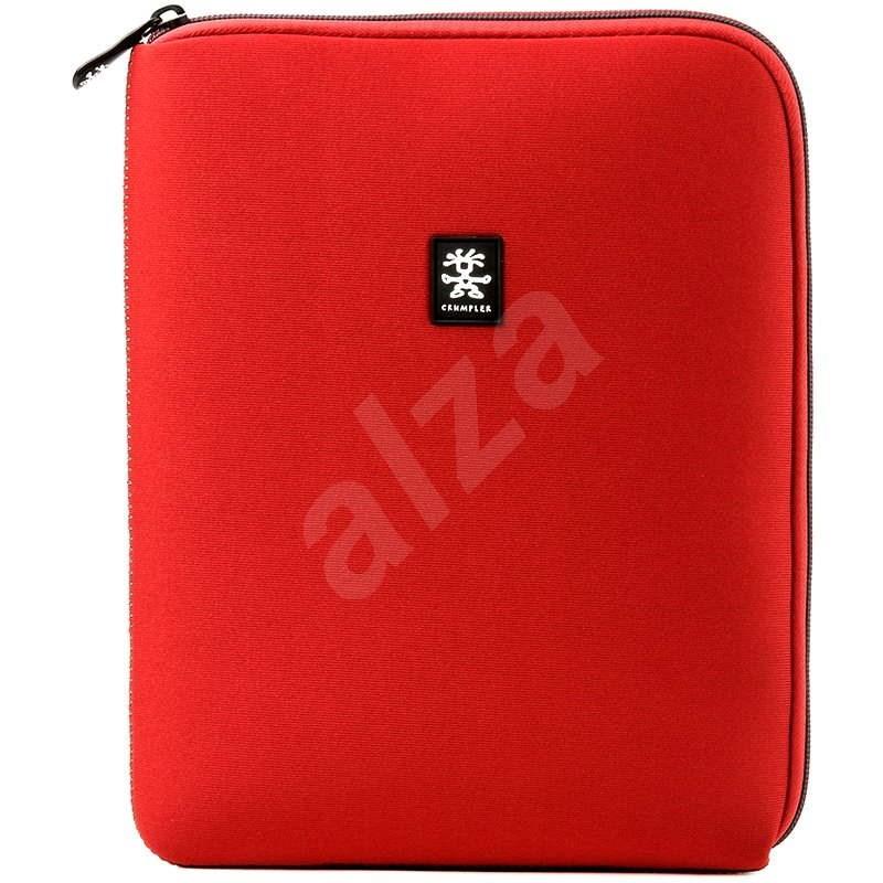 "CRUMPLER The Gimp iPad 10"" červené - Pouzdro na Tablet"