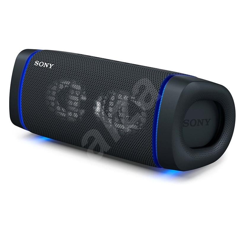 Sony SRS-XB33 černá - Bluetooth reproduktor