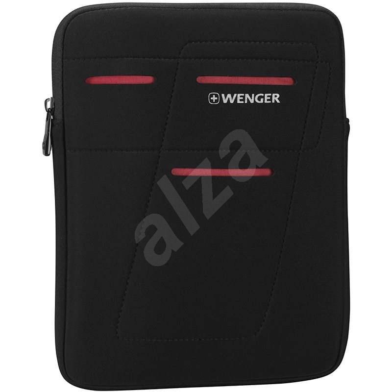 """WENGER Keystroke 10"""" černá - Brašna na tablet"""
