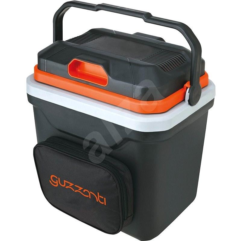 GUZZANTI GZ 24E - Autochladnička