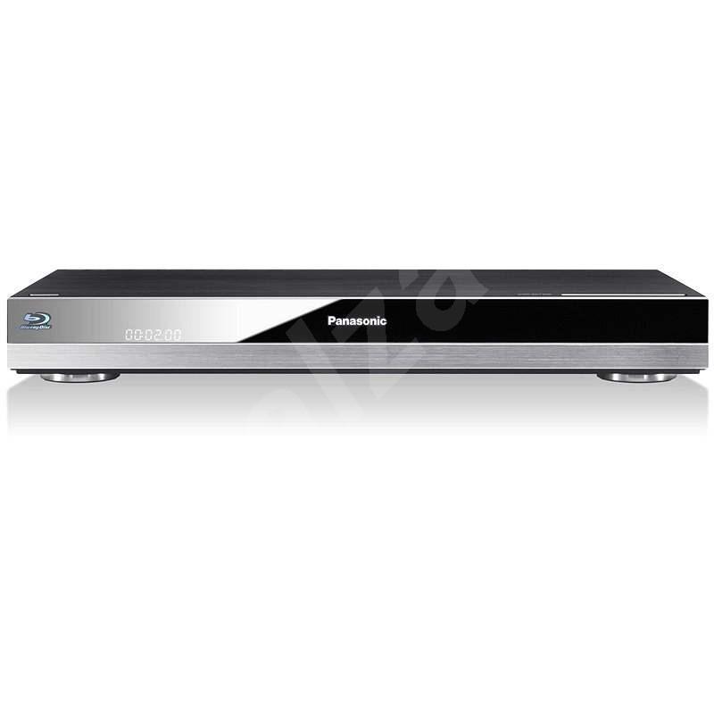 Panasonic DMP-BDT500EG černý - Blu-Ray přehrávač