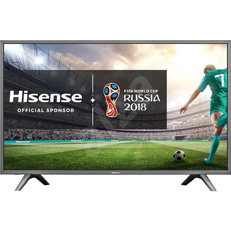"""43"""" Hisense H43N5700 - Televize"""